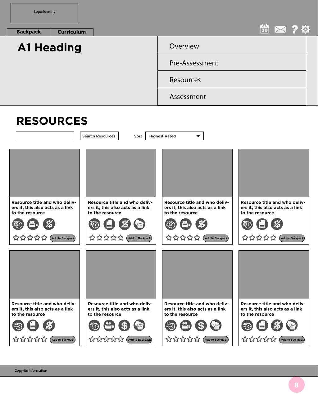 8_Wireframes_Resources