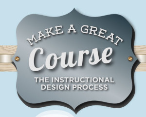 Infographic – Make a Great Course