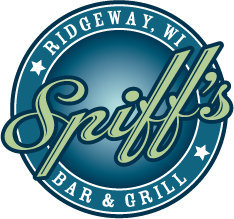 Spiff's Bar & Grill Logo