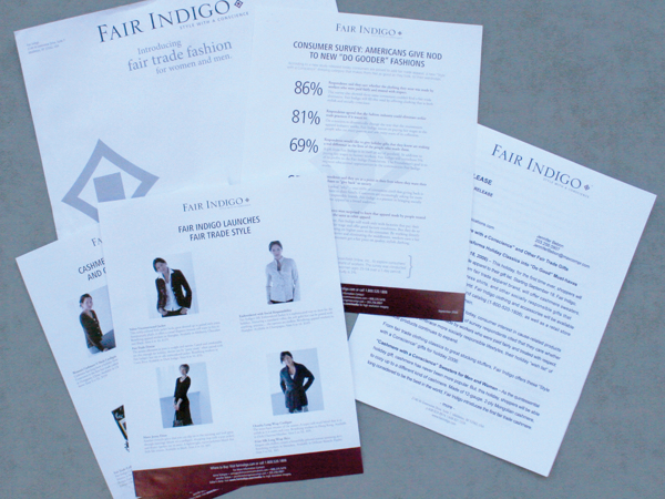 Fair Indigo Media Guide