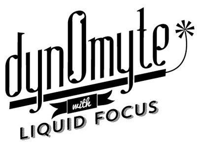 Team DynOmyte Logo