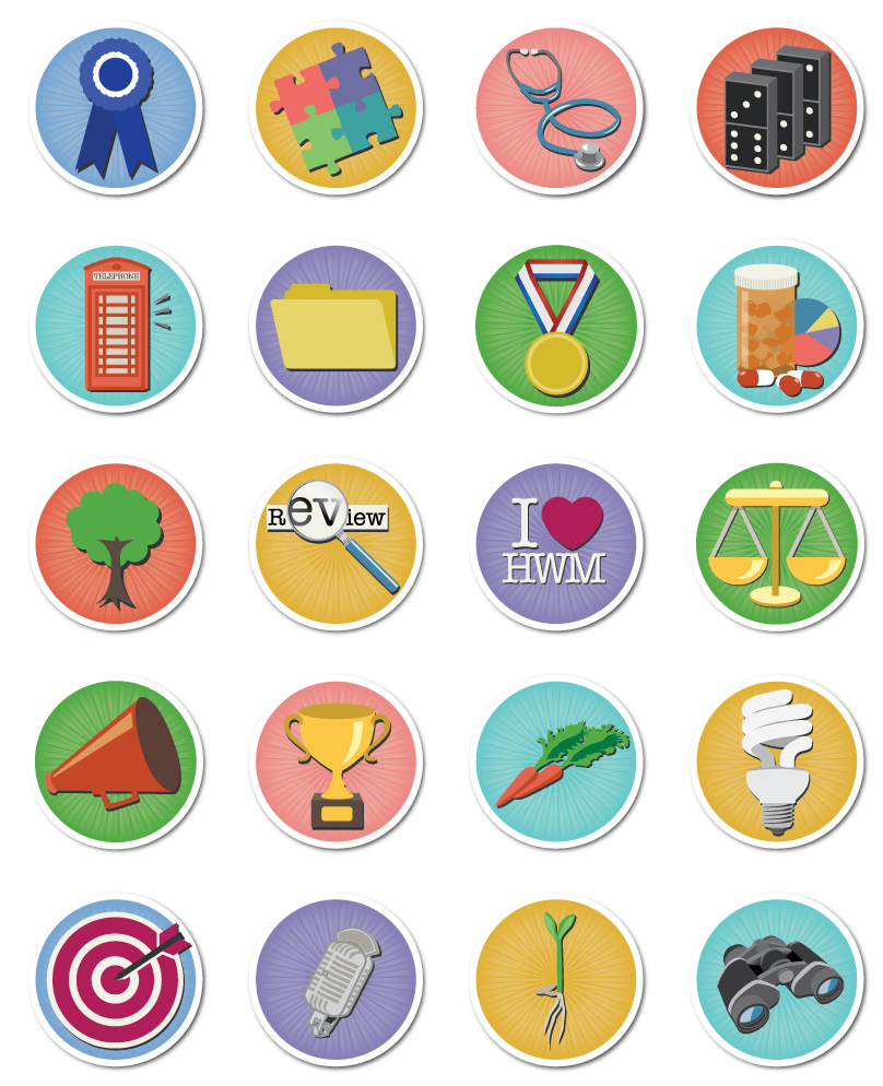 favoritebadges