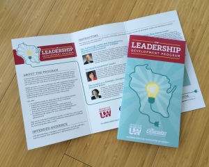 UW Leadership Program Development