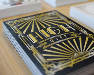 High Five Cards
